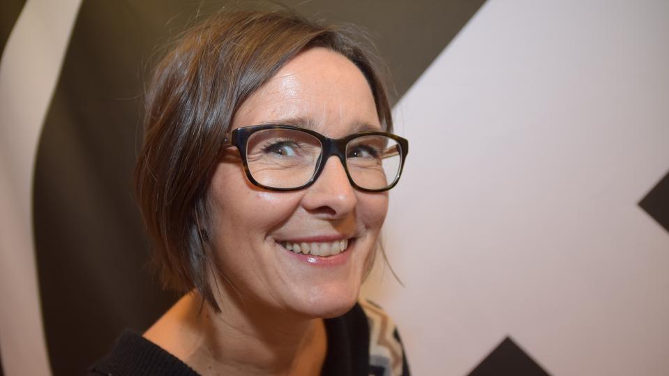 Britt Sofie Hestvik