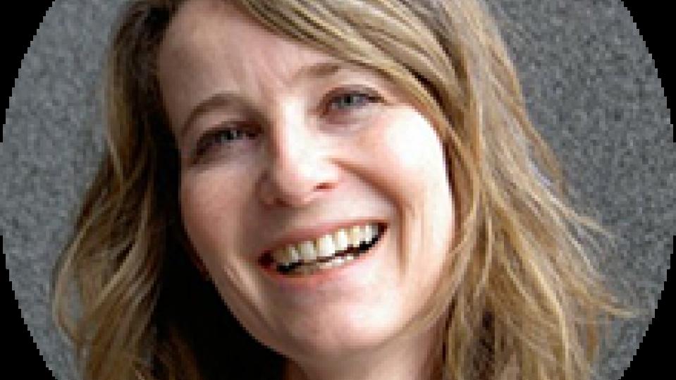Katja Møglestue, avdelingsleder i Kantar Media