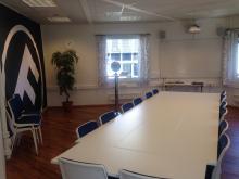 store møterom