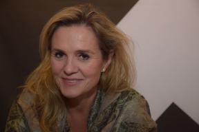 Nina Gade Tenvik.