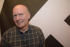 Svein Yngve Madsen